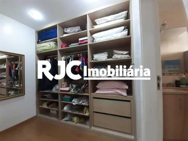 Casa à venda com 4 dormitórios em Maracanã, Rio de janeiro cod:MBCA40161 - Foto 11
