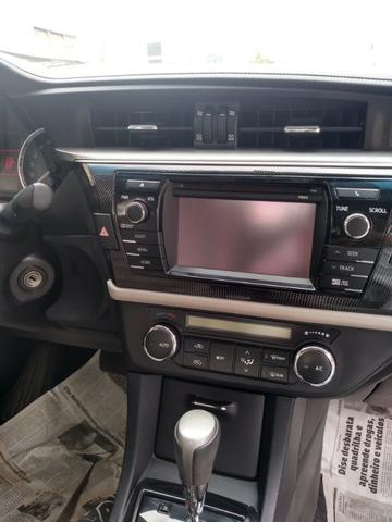 Corolla XEI 2.0 Aut - Foto 4
