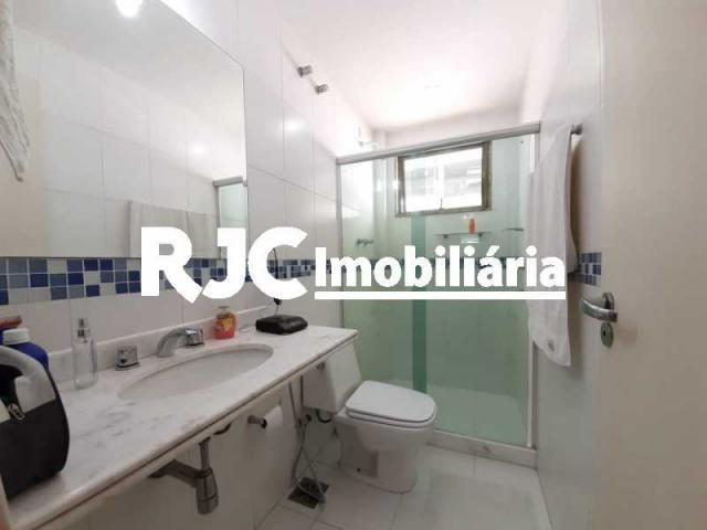 Casa à venda com 4 dormitórios em Maracanã, Rio de janeiro cod:MBCA40161 - Foto 15