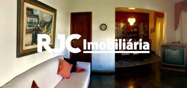 Apartamento à venda com 3 dormitórios em Tijuca, Rio de janeiro cod:MBAP32767 - Foto 10