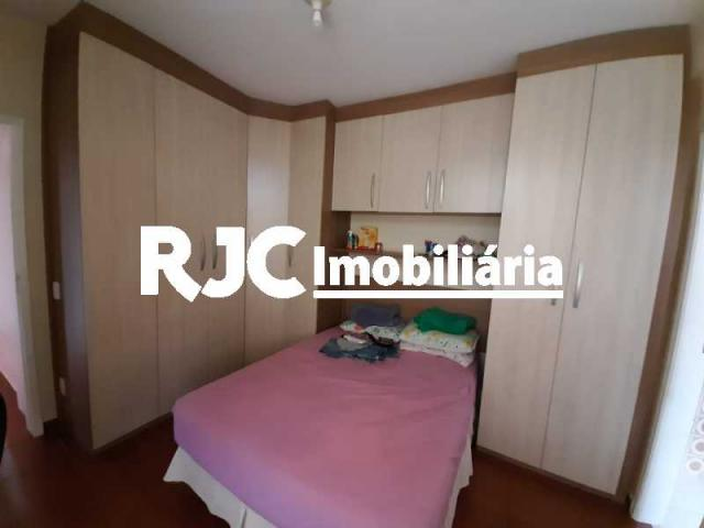 Apartamento à venda com 2 dormitórios em Vila isabel, Rio de janeiro cod:MBAP24558 - Foto 4