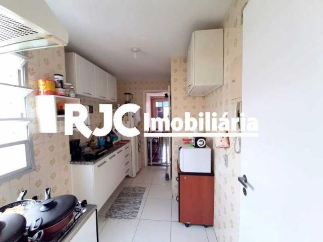 Apartamento à venda com 2 dormitórios em Vila isabel, Rio de janeiro cod:MBAP24558 - Foto 13