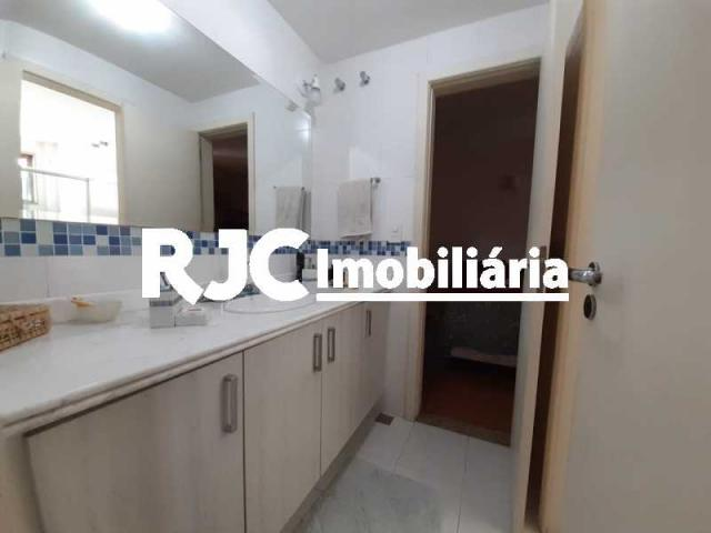 Casa à venda com 4 dormitórios em Maracanã, Rio de janeiro cod:MBCA40161 - Foto 17