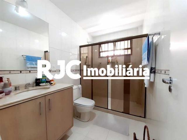 Casa à venda com 4 dormitórios em Maracanã, Rio de janeiro cod:MBCA40161 - Foto 12