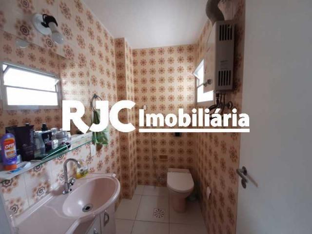 Apartamento à venda com 2 dormitórios em Vila isabel, Rio de janeiro cod:MBAP24558 - Foto 11