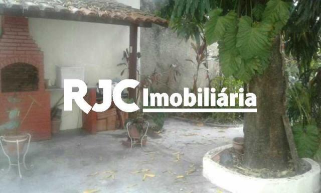 Casa à venda com 3 dormitórios em Grajaú, Rio de janeiro cod:MBCA30135 - Foto 6