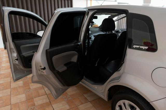 Ford Fiesta 4 portas FLEX ano 2008/2009 - Foto 9