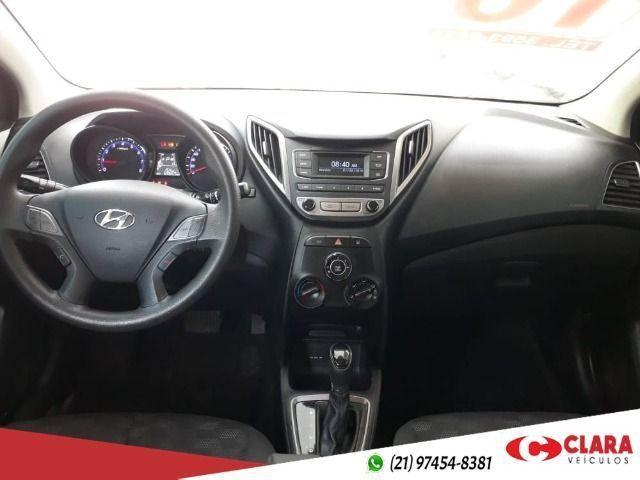 Hyundai HB20 1.6 Aut. Gnv 2016 - Foto 5