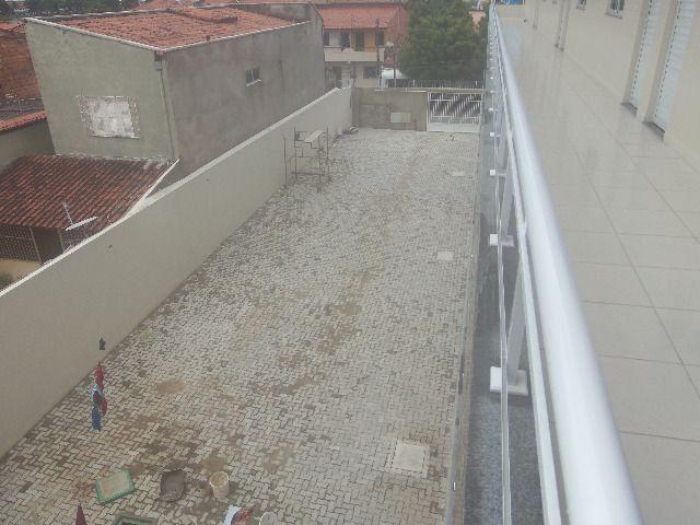 Apartamentos novos 2 quartos Vila União - Foto 17
