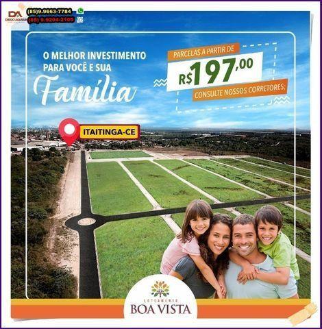 Loteamento Boa Vista !@@@ - Foto 14