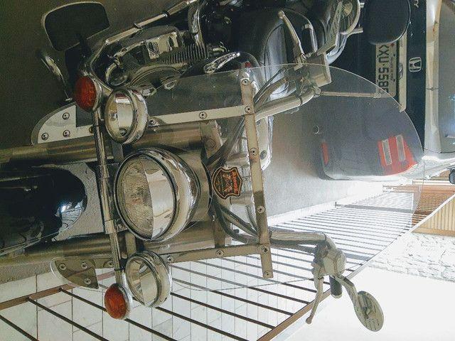 Royal Star 1300 cc.