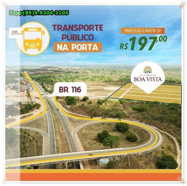 Itaitinga Loteamento- Adquira já o seu !>!