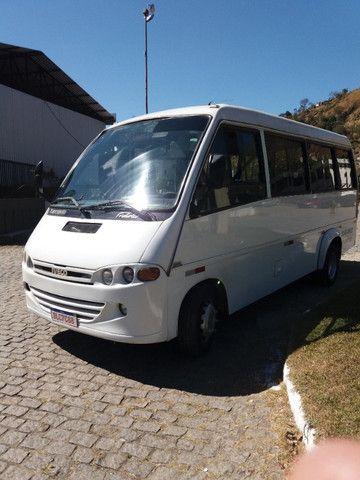 Micro ônibus Iveco - Foto 3