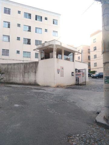 Apto no São João Batista no centro de Venda Nova - Foto 3