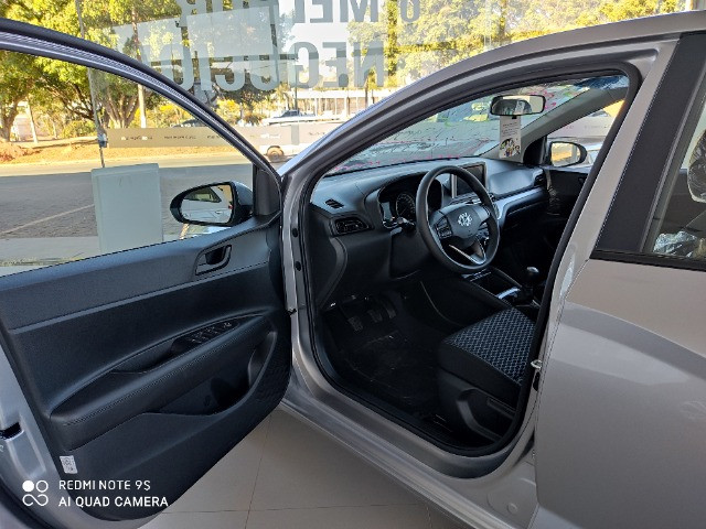 Hyundai HB20 1.0 Vision manual 20/21 - Foto 8