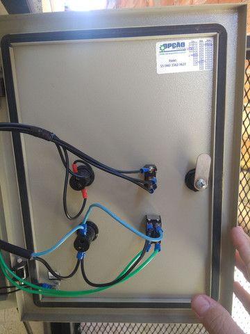 Quadro Eletrico Automação - Foto 2