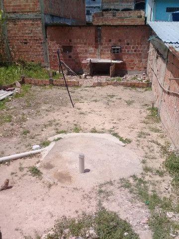 Armando Mendes com casa e terreno medindo 08 x 25 - Foto 5