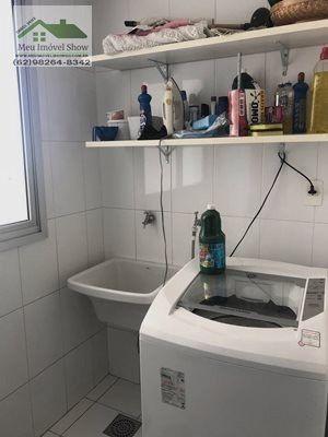 Com Qts, 3 Banheiros, 89m - Ac financiamento - Foto 12