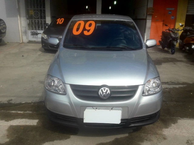 VW Fox 1.6 2009