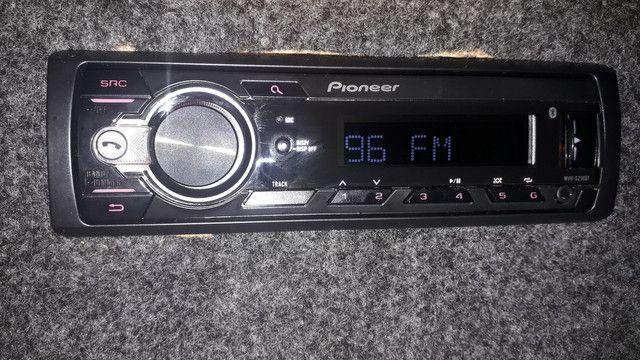 Pioneer com Bluetooth  - Foto 3