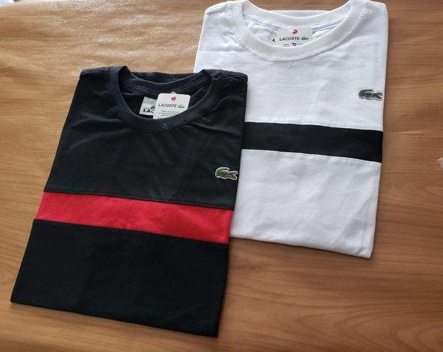 Camisa 1 Linha - Foto 2