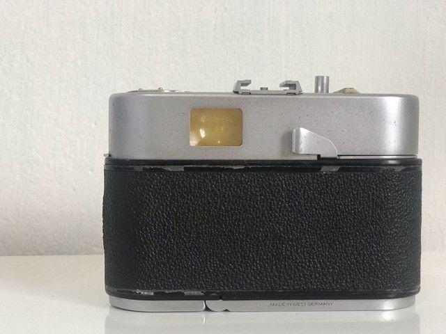 Câmera antiga  - Foto 5