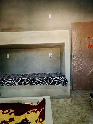Vendo Rancho 2 quartos um suíte regiao Três Marias - Foto 9