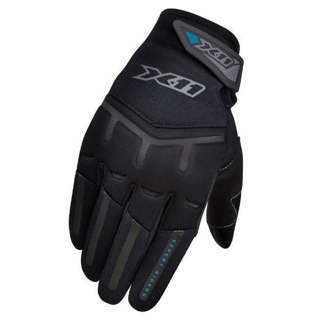 Luva X11 Feminina Fit X Proteção Touch Frio Calor Moto Bike. (Entrega Grátis) - Foto 8