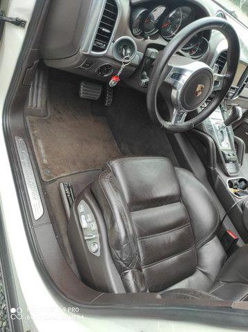 Porsche Cayenne V8 Biturbo - Foto 12