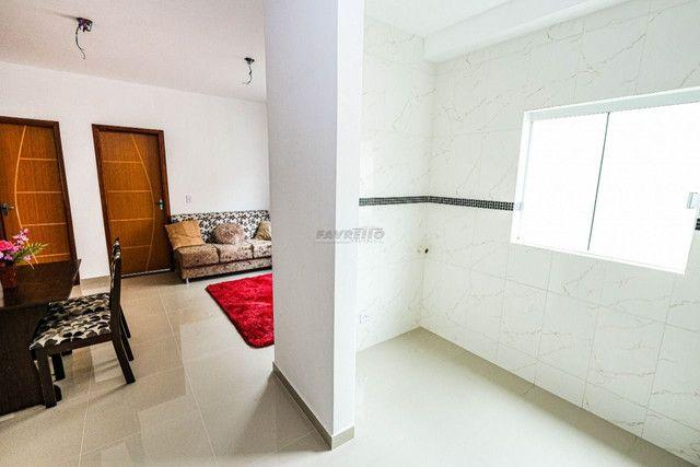 ;) Apartamento no fazendinha 1 e 2 quartos garagem coberta - Foto 6