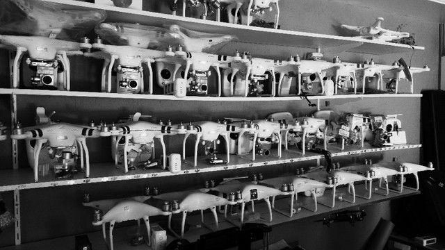 Assistência Técnica de Drones - Especializada em equipamentos DJI - Foto 5