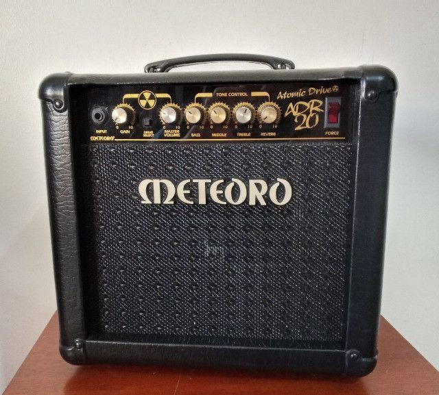 Guitarras com caixa - Foto 5