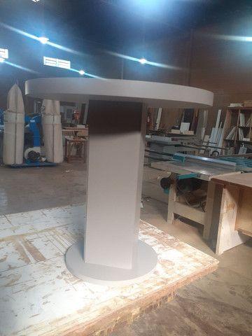 Mesa de centro ou mesa lateral para sofá  - Foto 3