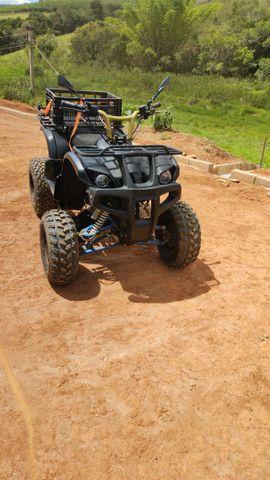 Quadriciclo 150 cc - Foto 2