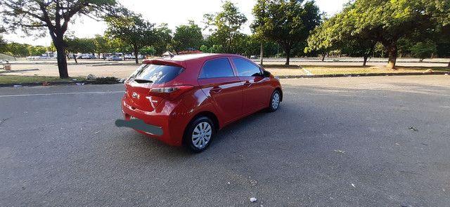 Vendo/troco Hyundai/HB 20 1.0M Confort 2014/2014 completo - Foto 2