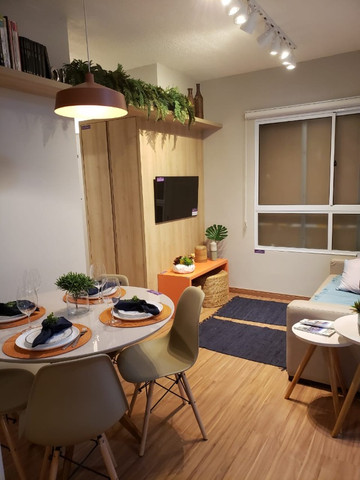 Apartamento 3 quartos Jardim Limoeiro - MCMV