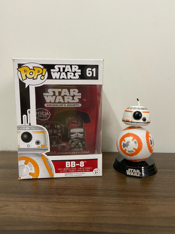Funko Pop Original bb-8 90,00