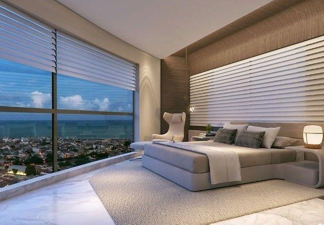 EA- Lindo apartamento de alto Padrão | 04 Suítes | 226m² | Edf. Mirante do Cais - Foto 16