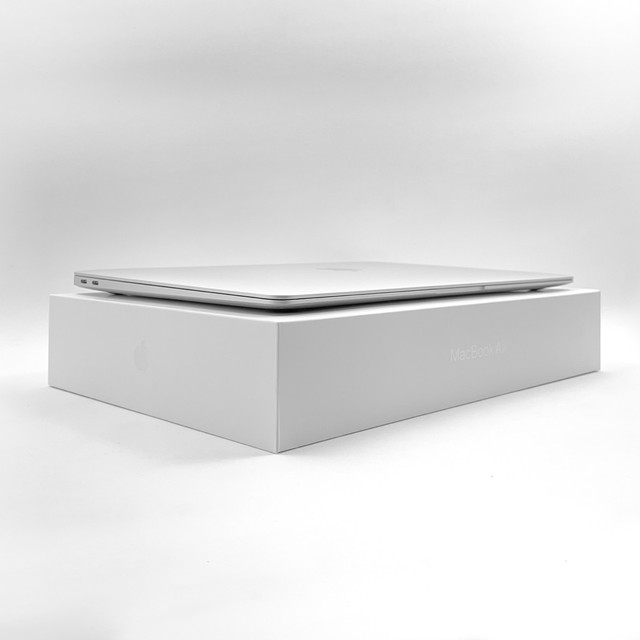 MacBook Air M1 2020 256GB Silver  - Foto 5