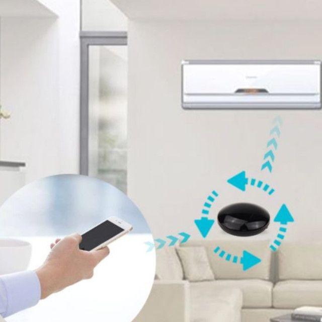 Controle Remoto Wifi Tuya - Alexa Google Home Tipo C - Foto 3