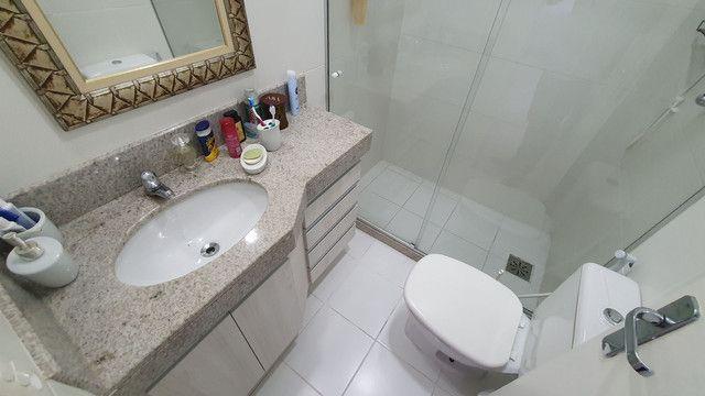 (SSG) Apartamento  de 01 quarto na Enseada Azul - Foto 3