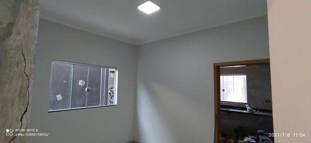 Casa para venda tem 130 metros quadrados com 3 quartos em Coronel Antonino - Campo Grande  - Foto 7