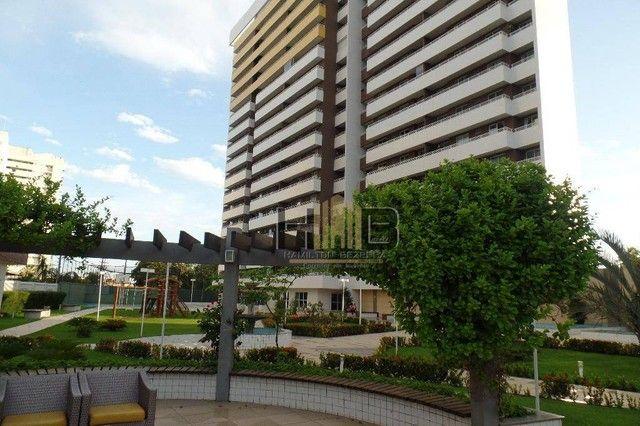 Cobertura à venda na Parquelândia, Parc Cézanne, 145 m², 3 quartos, 3 vagas, Decorada, For - Foto 3