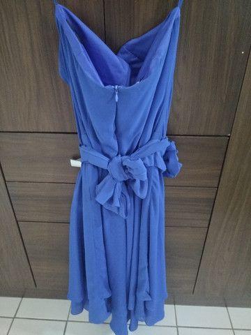 Vendo vestido de festa - Foto 3