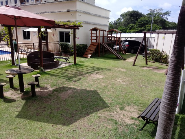 Apartamento com 3 quartos à venda, 68 m² por R$ 280.000,00 Cambeba - Fortaleza/CE - Foto 7