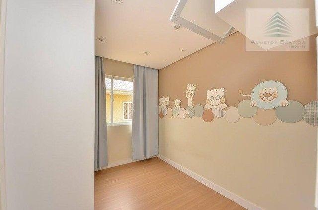 Apartamento à venda, 56 m² por R$ 230.000,00 - Fanny - Curitiba/PR - Foto 10