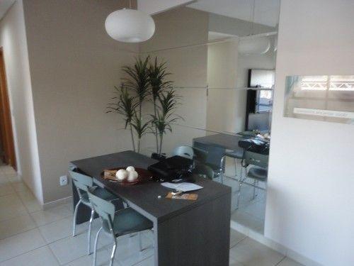 Res. Dubai - Apartamento Aluguel de 02 quartos sendo 01 suíte mobiliado - Foto 3
