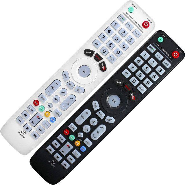 Controle Remoto Universal para TV - Foto 2