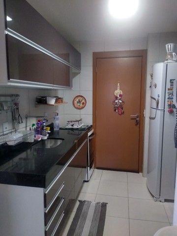 Apartamento na ponta verde 100% nascente  - Foto 3