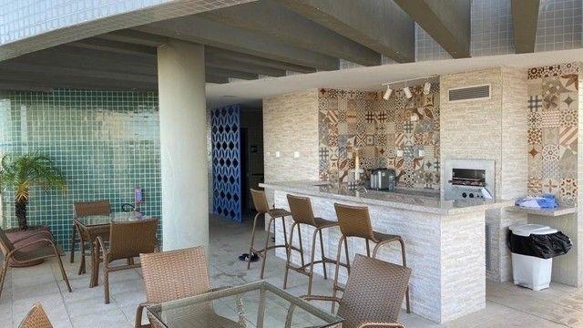 Luxuoso apartamento para venda com 200 metros quadrados com 4 quartos no Parnamirim - Foto 16